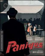 Panique [Criterion Collection] [Blu-ray]