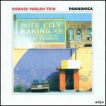 Pannonica - Horace Parlan Trio