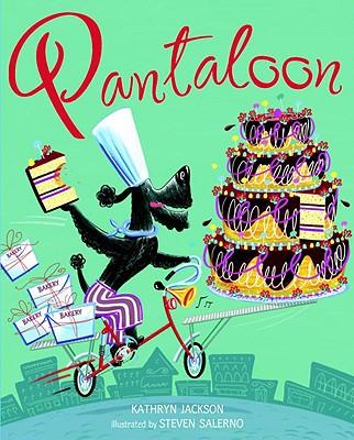 Pantaloon - Jackson, Kathryn