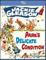 Papa's Delicate Condition [Blu-ray] - George Marshall