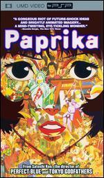 Paprika [UMD]