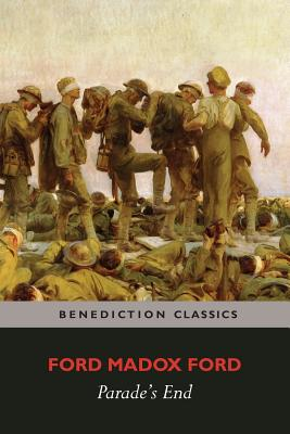 Parade's End - Ford, Ford Madox