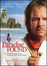 Paradise Found [WS]