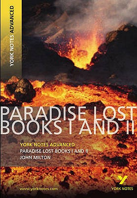Paradise Lost: York Notes Advanced - Ridden, Geoff