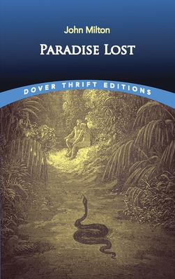 Paradise Lost - Milton, John, and Himes, John A (Introduction by)