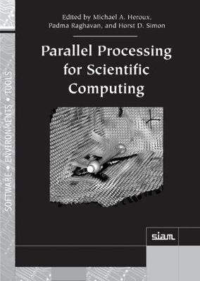 Parallel Processing for Scientific Computing - Heroux, Michael A (Editor)