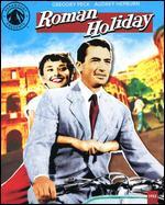 Paramount Presents: Roman Holiday [Includes Digital Copy] [Blu-ray] - William Wyler
