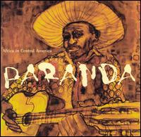 Paranda: Africa in Central America - Various Artists