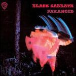 Paranoid [Bonus Disc]