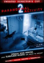 Paranormal Activity 2 [With Paranormal Activity 3 Movie Cash]