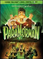 Paranorman [Blu-ray/DVD]