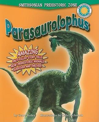 Parasaurolophus - Bailey, Gerry