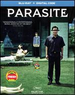 Parasite [Includes Digital Copy] [Blu-ray]