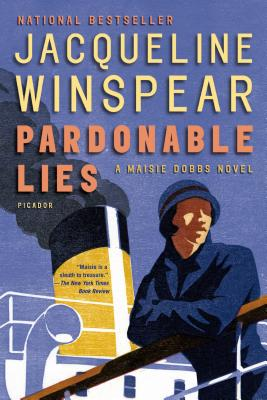 Pardonable Lies: A Maisie Dobbs Novel - Winspear, Jacqueline