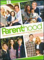 Parenthood: Season 02