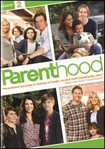 Parenthood: Season 02 -