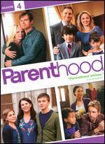 Parenthood: Season 04 -