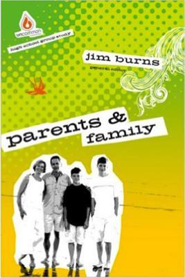 Parents & Family - Burns