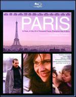 Paris [Blu-ray] - Cédric Klapisch