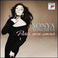 Paris, Mon Amour - Celso Albelo (tenor); Etienne Dupuis (baritone); Sonya Yoncheva (soprano); Orquestra de la Comunitat Valenciana;...