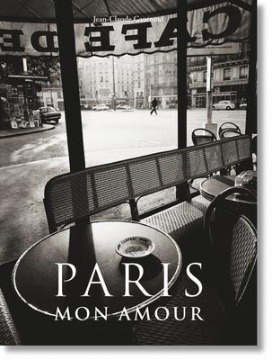 Paris Mon Amour - Gautrand, Jean Claude