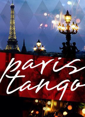 Paris Tango - Coulson, Carla