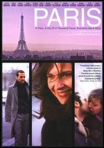 Paris - C�dric Klapisch