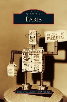 Paris - Grammer, Timothy G, and Bell, Jim