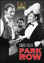 Park Row - Samuel Fuller