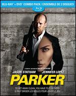 Parker [Blu-ray/DVD] - Taylor Hackford