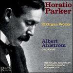 Parker: Organ Works