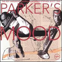 Parker's Mood - Roy Hargrove