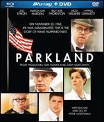 Parkland [2 Discs] [Blu-ray/DVD]