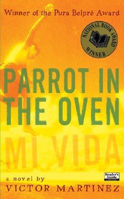 Parrot in the Oven: Mi Vida - Martinez, Victor