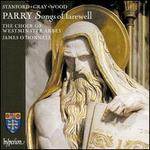 Parry: Songs of Farewell