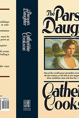 Parson's Daughter - Cookson, Catherine