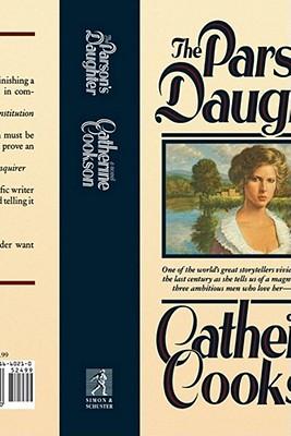 Parson's Daughter - Cookson, Catherine
