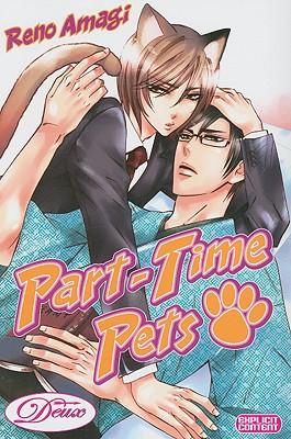 Part-Time Pets - Amagi, Reno