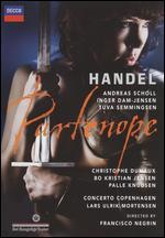 Partenope (Concerto Copenhagen/Royal Danish Opera)