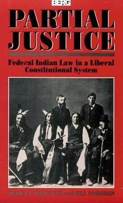Partial Justice - Shattuck, Petra T
