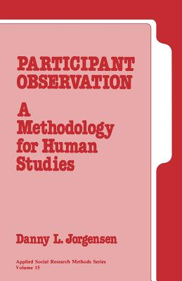 Observation research methodology