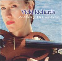 Parting the Waters - Vicki Richards