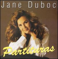 Partituras - Jane Duboc