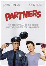 Partners - James Burrows