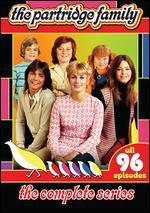 Partridge Family:The Complete Series