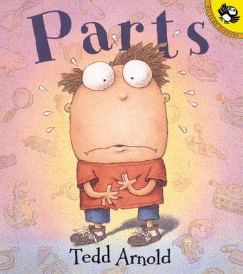 Parts - Gilson, K (Editor)