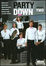 Party Down: Season 02 -