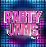 Party Jams, Vol. 1