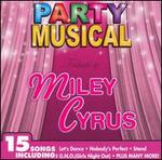 Party Musical: Tribute to Miley Cyrus