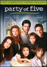 Party of Five: Season 03